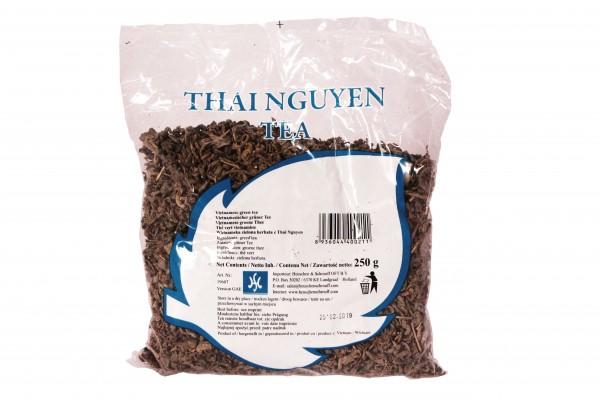 Sunimex - Grüner Tee aus Thai Nguyen, Vietnam