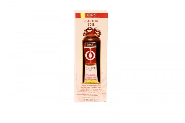 ORS Rizinusöl Haaröl