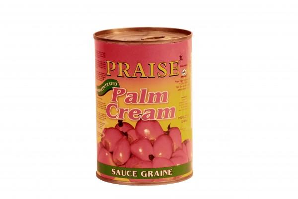 Praise Palmkernsauce