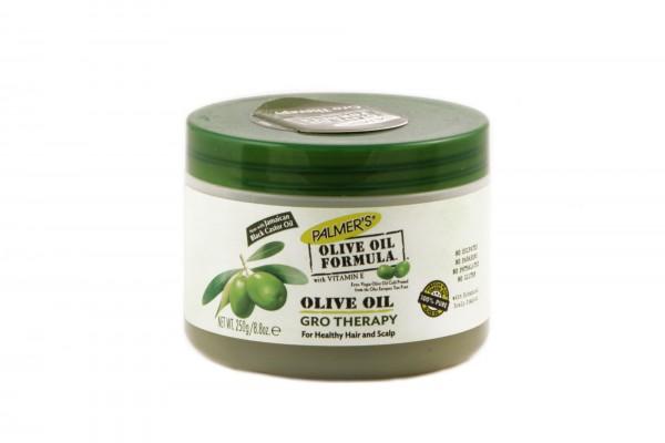 Palmer´s Haarpflege mit Olivenöl & Schwarzem Rizinusöl