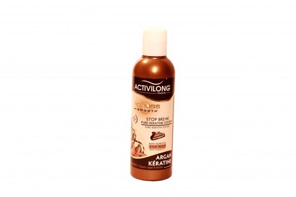 Activilong Haarpflege mit Bio-Arganöl und Keratin