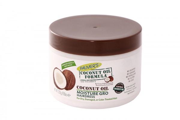 Palmer´s Haarpflege mit Kokosnussöl