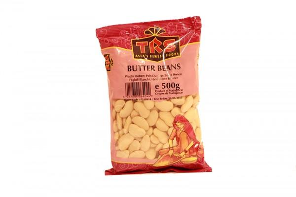 TRS Butterbohnen