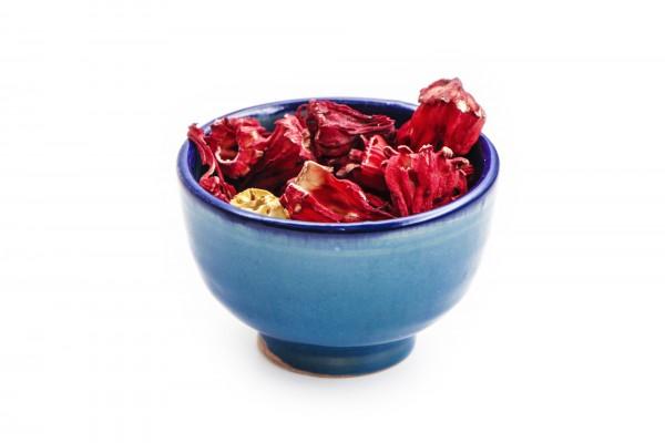 Roter Hibiskusblütentee - Jalda Chai Aram