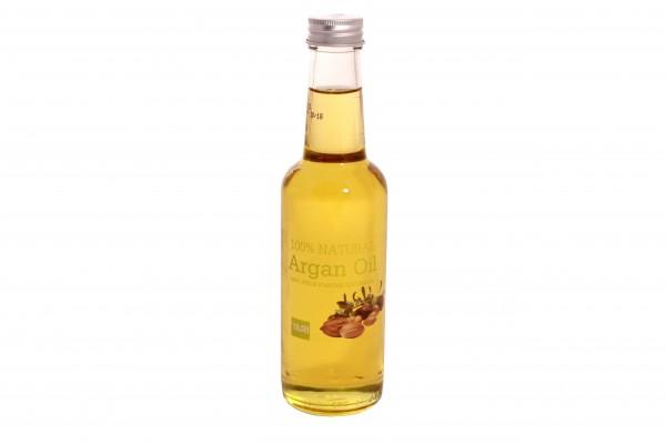 Yari Arganöl und Mandelöl für Haut und Haar