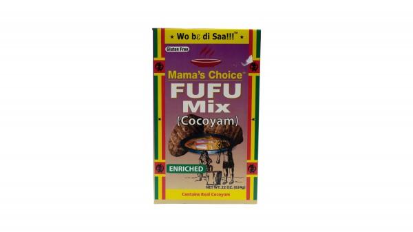 Mama's Choice Fufu Mix Cocoyam