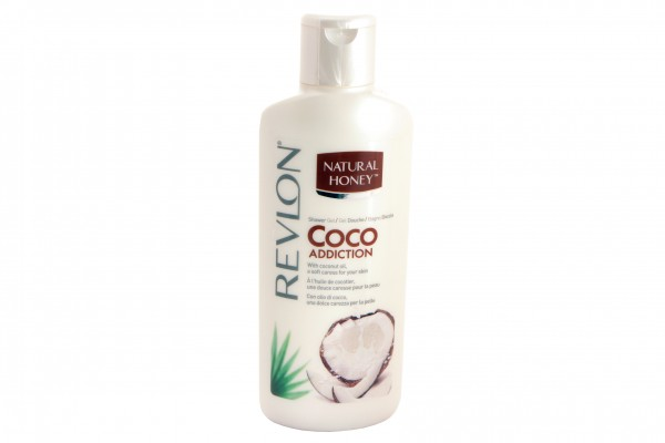 Revlon Coco Addiction Duschgel