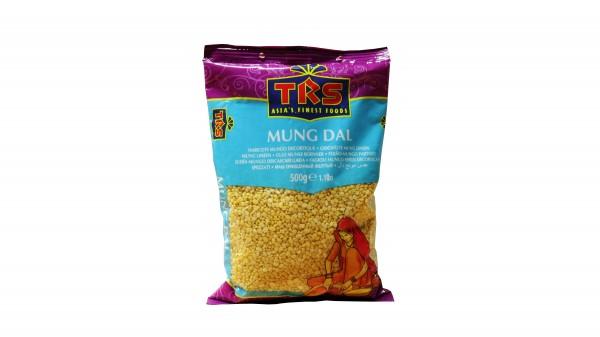 TRS Mung Dal | geschälte Mungbohnen