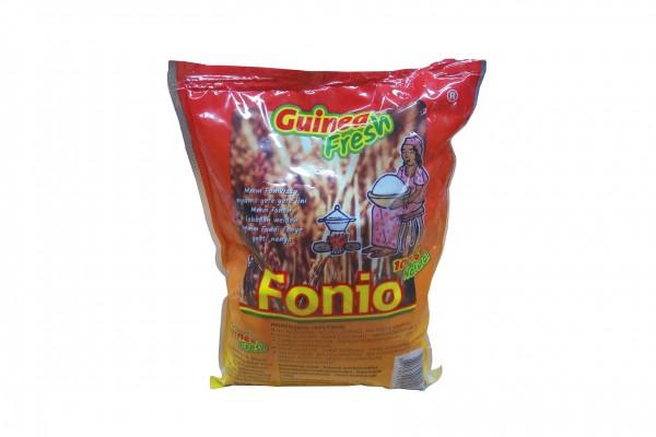 Guinea Fresh Foniohirse glutenfrei