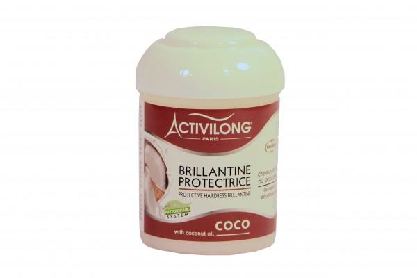 Activilong Brillantine Haarpflege Kokos