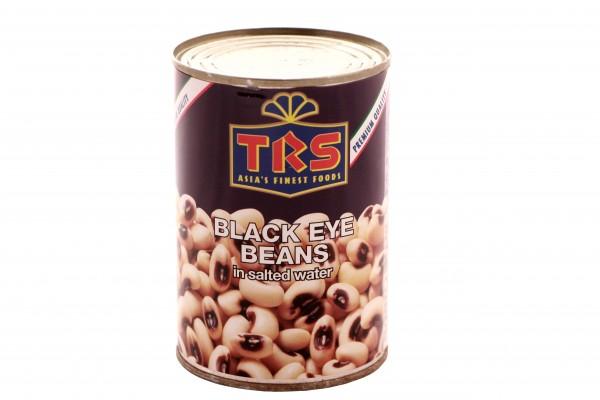 TRS Schwarzaugenbohnen, gekocht