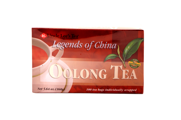 Uncle Lee´s Tea Legends of China Oolong Tee