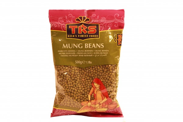 TRS Mungbohnen