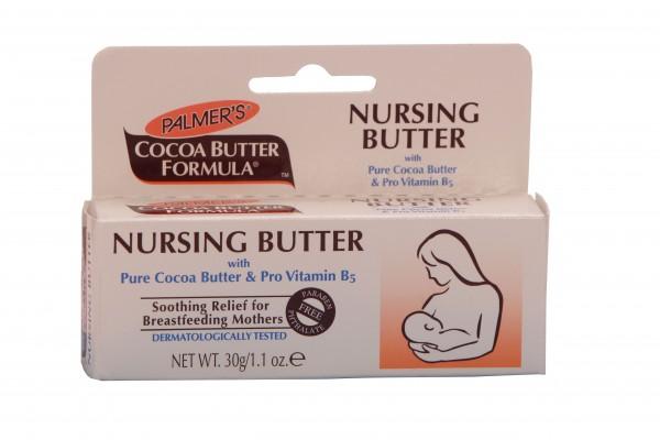 Palmer's Körperbutter für Brustwarzen/Schwangerschaft